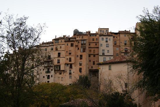 Cuenca en 5 im genes tourismaniac for Oficina de turismo cuenca