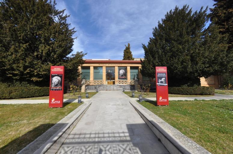5. MUSEO NUMANTINO (SORIA)