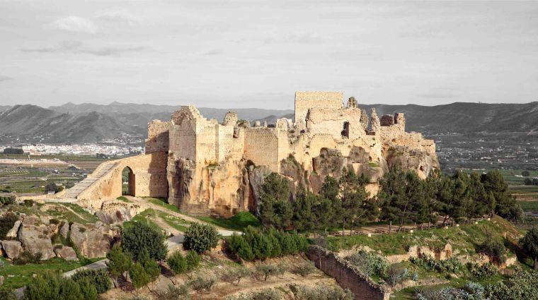 castillo-montesa