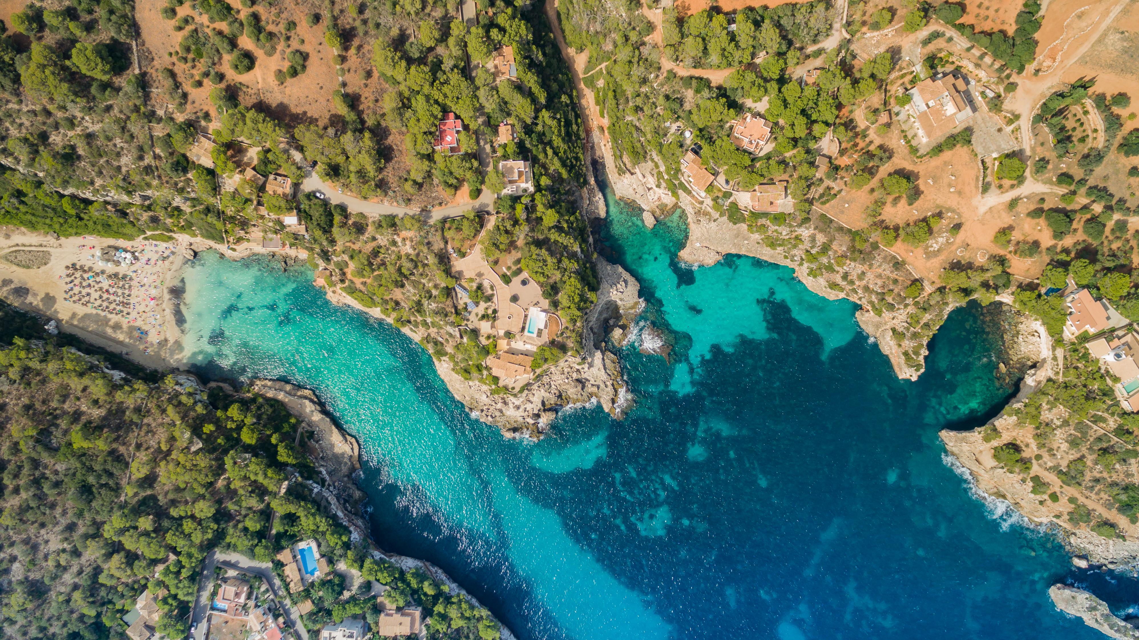 Mallorca schönste Strände Westküste Bucht