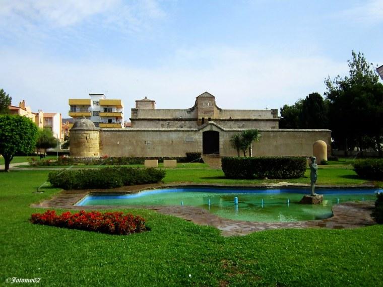 CASTILLO DE BEZMILIANA (MÁLAGA)