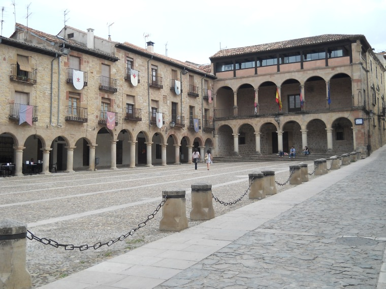PLAZA MAYOR DE SIGÜENZA.jpg