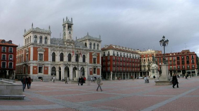 PLAZA MAYOR DE VALLADOLID.jpg