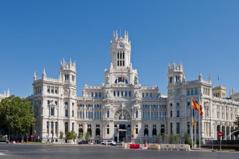AYUNTAMIENTO DE MADRID 2