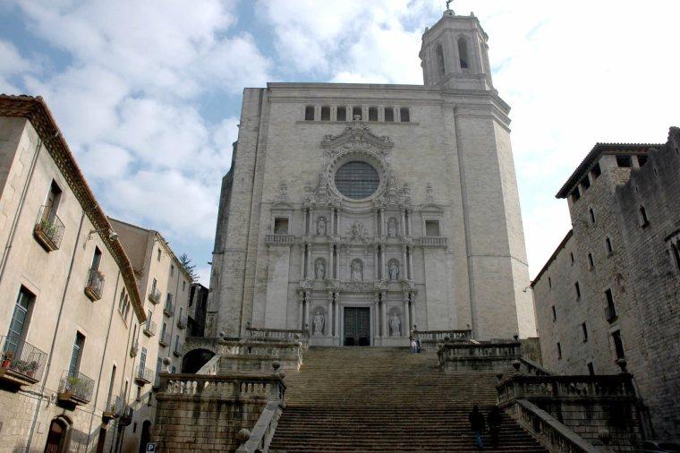 1. CATEDRAL DE GIRONA