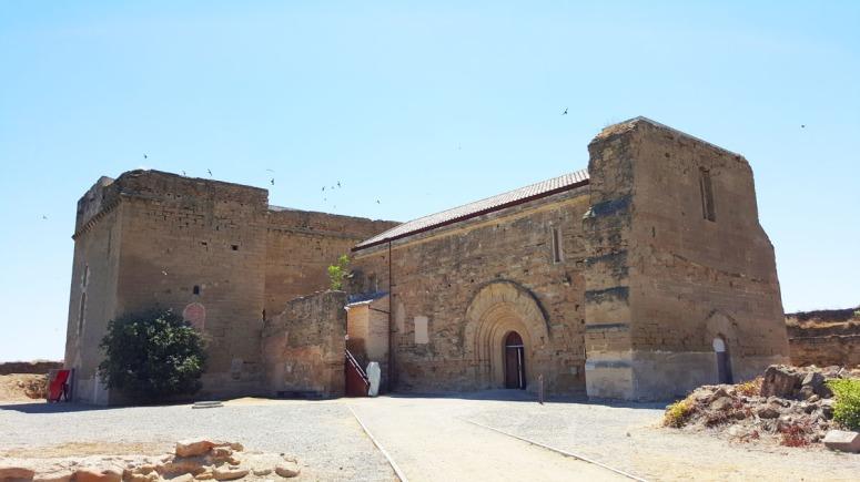 10. CASTILLO DE GARDENY (LLEIDA)