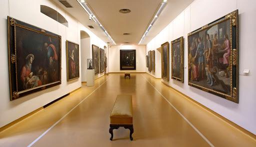10. MUSEO DE BELLAS ARTES DE ASTURIAS (OVIEDO)
