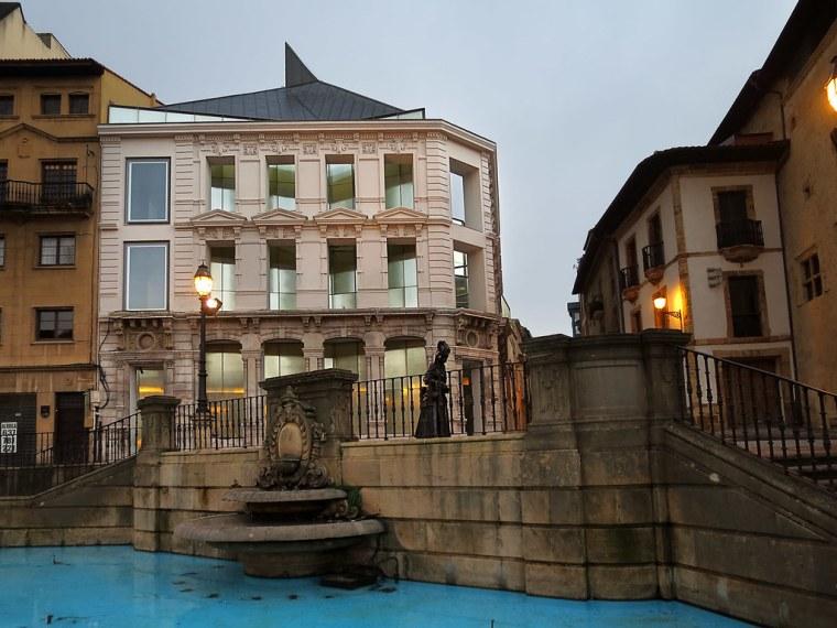 10. MUSEO DE BELLAS ARTES (OVIEDO)