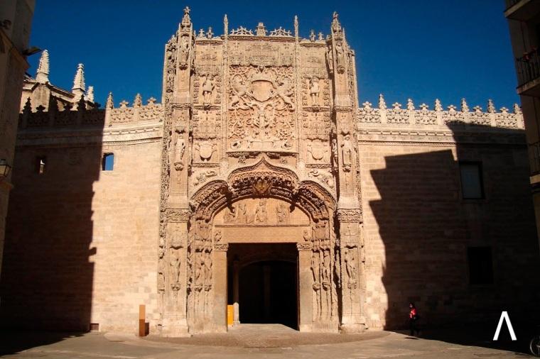 10. MUSEO NACIONAL DE ESCULTURA (VALLADOLID) 2