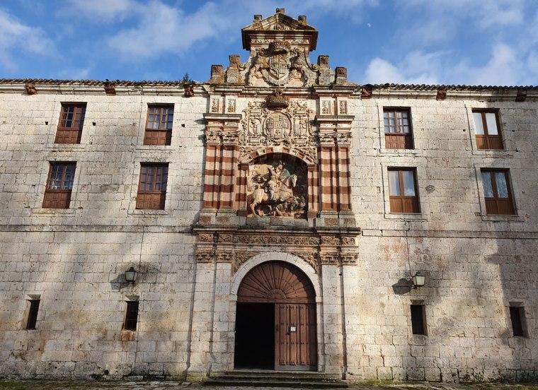 11. MONASTERIO DE SAN PEDRO DE CÁRDEÑA (BURGOS)