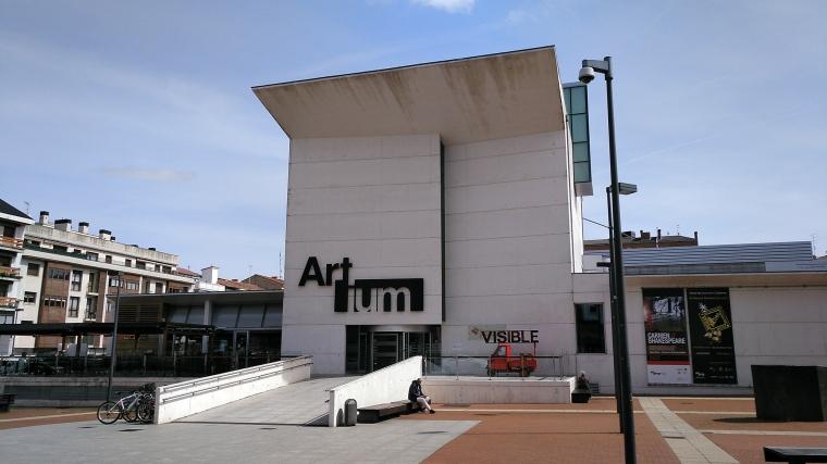 12. MUSEO ARTIUM (VITORIA)