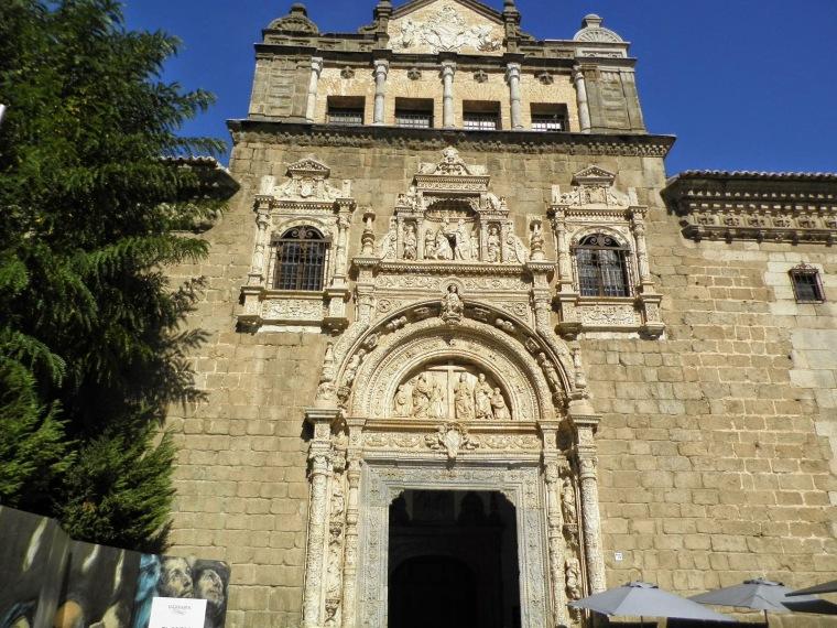 13. MUSEO DE SANTA CRUZ (TOLEDO)