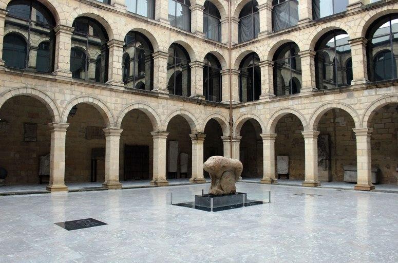 13. MUSEO VASCO (BILBAO)