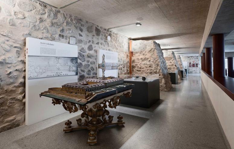 15. MUSEO DEL EJÉRCITO DE TOLEDO
