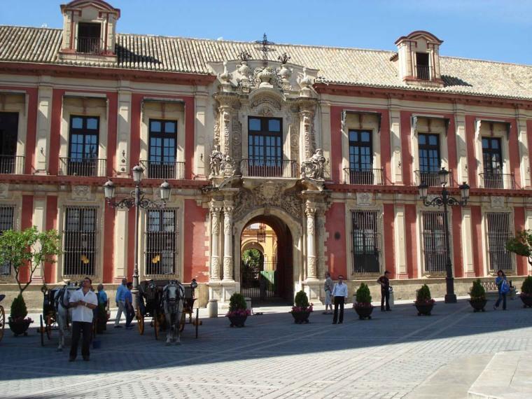 19. MUSEO BELLAS ARTES (SEVILLA)