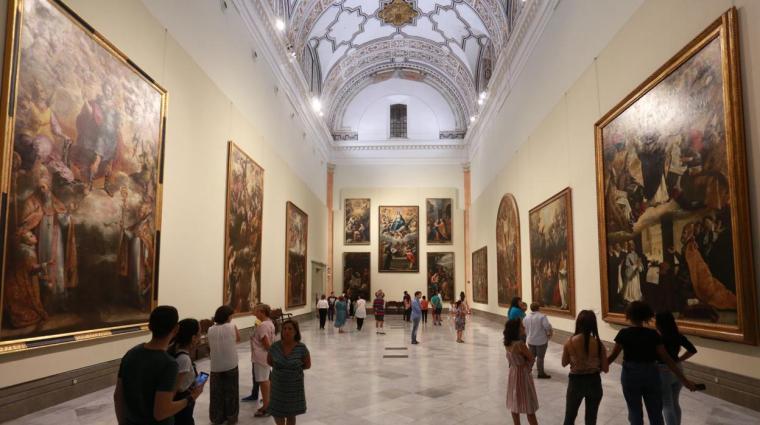 19.2 MUSEO BELLAS ARTES 2 (SEVILLA)