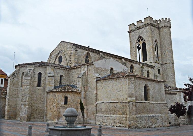 2. IGLESIA DE SAN MIGUEL (PALENCIA)