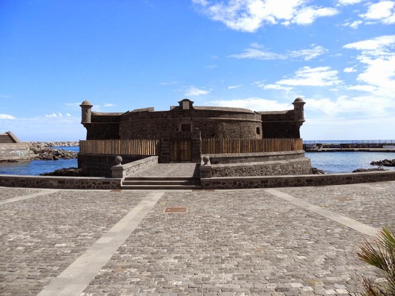 3. CASTILLO DE SAN JUAN