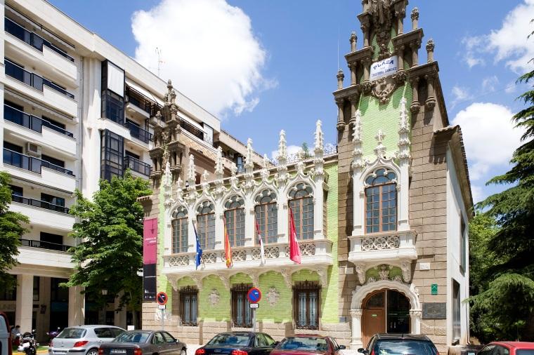 3. MUSEO DE LA CUCHILLERÍA DE ALBACETE