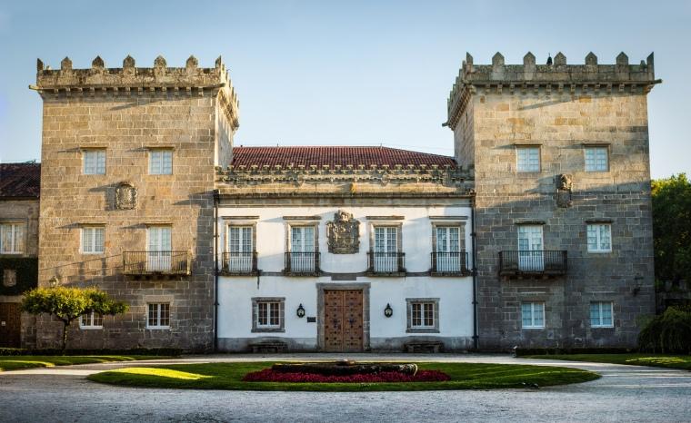 3. PAZO-MUSEO QUIÑONES DE LEÓN (VIGO)