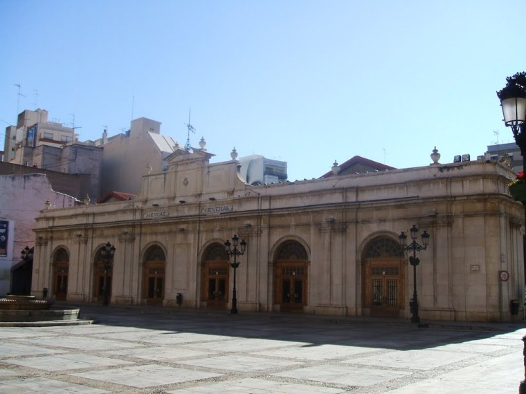 4. MERCADO CENTRAL