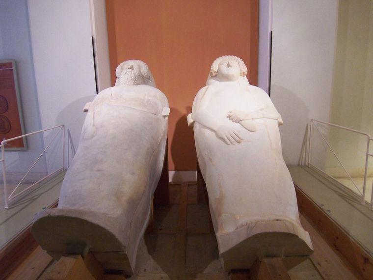 5. MUSEO ARQUEOLÓGICO DE CÁDIZ
