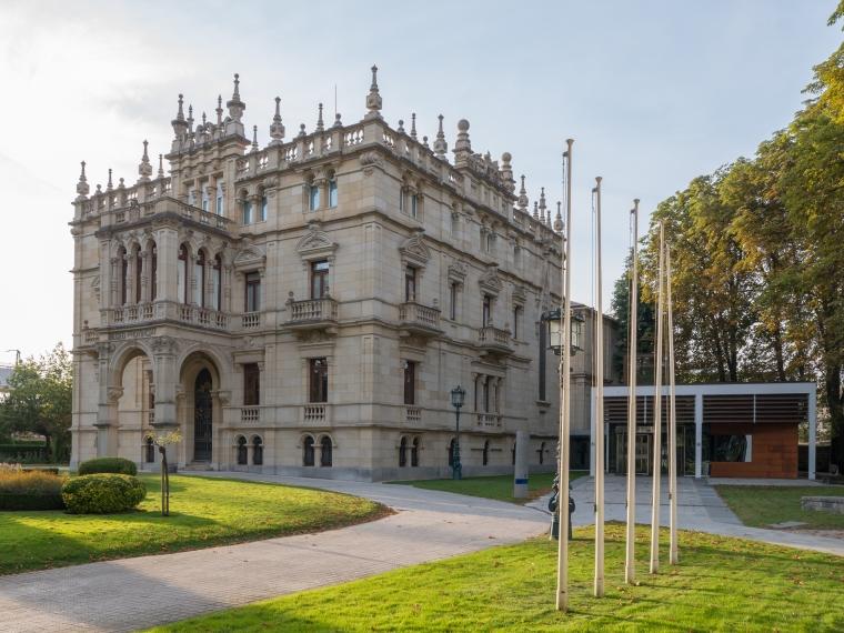 5. MUSEO DE BELLAS ARTES (VITORIA)