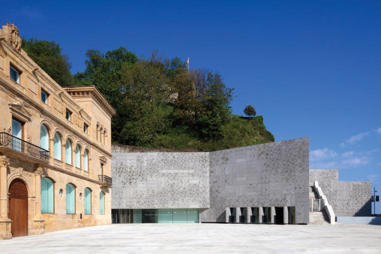 6. MUSEO DE SAN TELMO (SAN SEBASTIÁN)