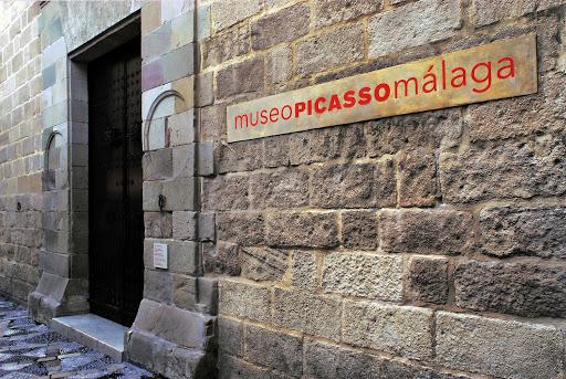 6. MUSEO PICASSO (MÁLAGA)