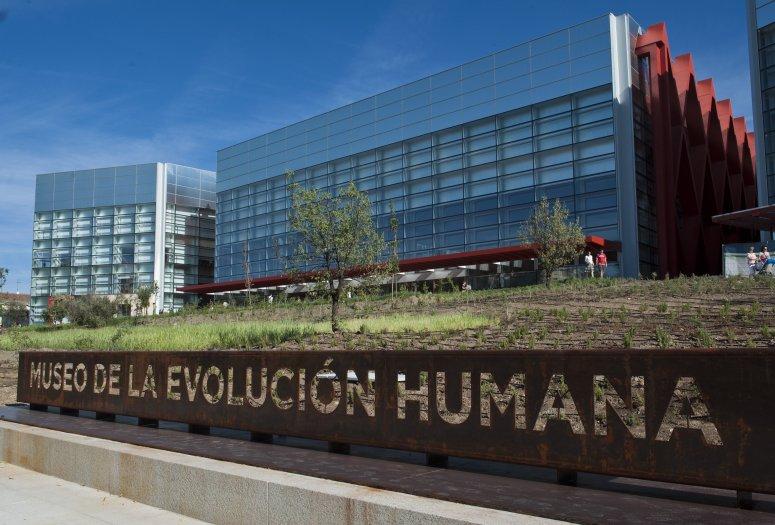 7. MUSEO DE LA EVOLUCIÓN HUMANA DE BURGOS-referente mundial en su campo