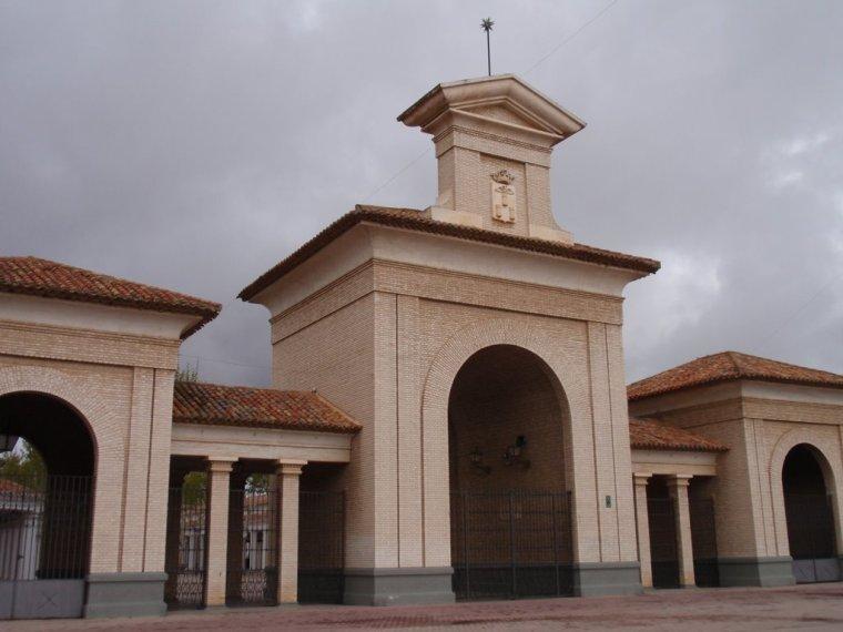 7. PUERTA DE HIERROS (ALBACETE)