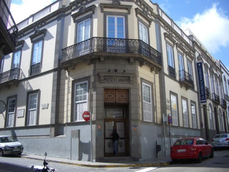 8. MUSEO CANARIO