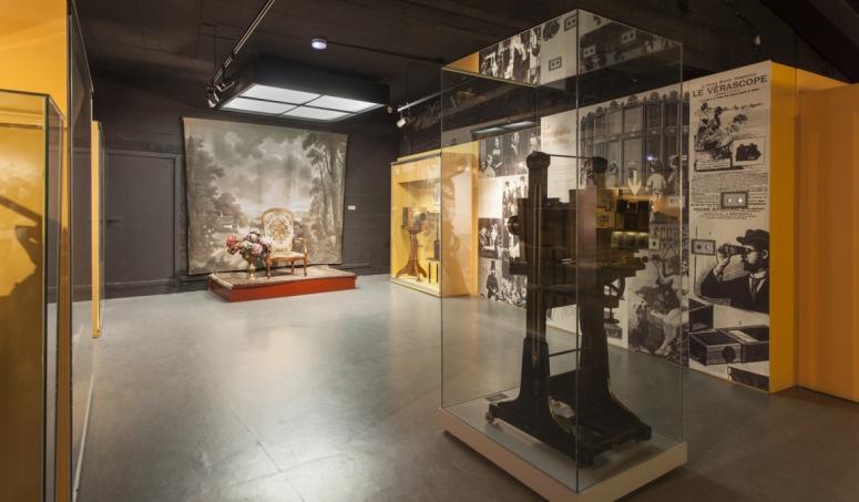 8. MUSEO DEL CINE (GIRONA)