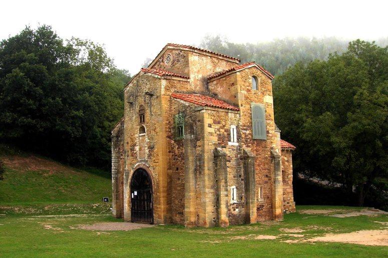 8. SAN MIGUEL DE LILLO (ASTURIAS)