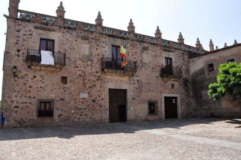 9. MUSEO DE CÁCERES