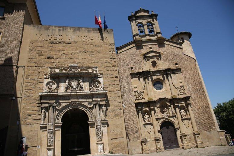 9. MUSEO DE NAVARRA