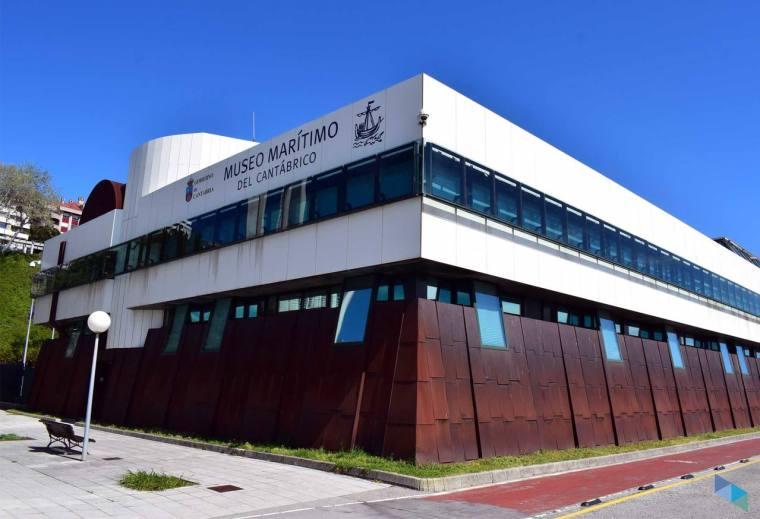 9. MUSEO MARÍTIMO DEL CANTÁBRICO (SANTANDER) 2