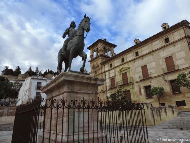 MUSEO DE LA CIUDAD DE ANTEQUERA