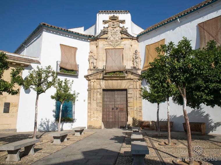 PALACIO DE VIANA (CÓRDOBA)