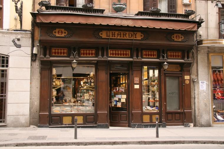 LHARDY (MADRID) 1839